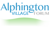 Alphington Village Forum