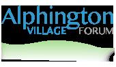 Alphington Village Forum